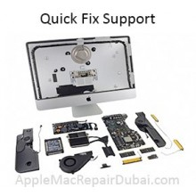 Apple iMac Mac mini Mac Pro repair fix services in Dubai UAE