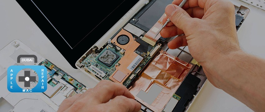 MacBook Repair Dubai UAE